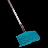 GARDENA cs-hrábě na listí s násadou (1x3101 + 1x3723), FSC 100 % pure 3020-23