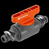 """GARDENA mds-uzavírací ventil 13 mm 1/2"""" 8358-29"""