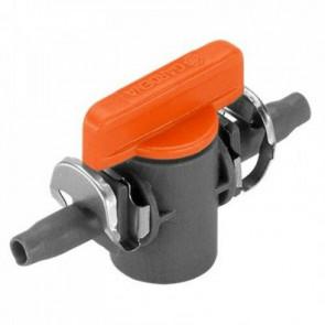 """GARDENA uzavírací ventil 4,6 mm (3/16"""") 8357-20"""