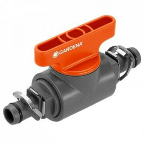 """GARDENA uzavírací ventil 13 mm (1/2"""") 8358-20"""