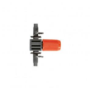 GARDENA regulovatelný řádový kapač 8392-20