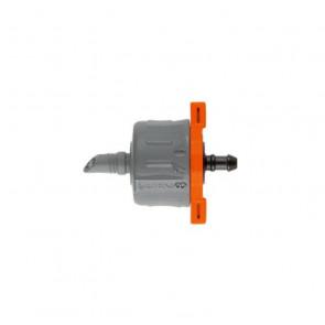 GARDENA regulovatelný koncový kapkovač Micro-Drip-System 8316-20
