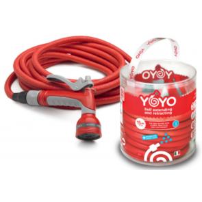 Flexibilní smršťovací hadice Yoyo 30m