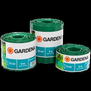 GARDENA obruba trávníku, 9x900cm 0536-20