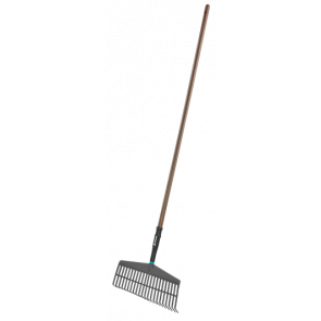 GARDENA NatureLine vějířové hrábě 17105-20