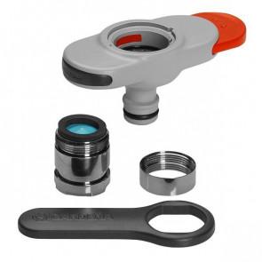 GARDENA adaptér pro vnitřní vodovodní kohoutky NOVINKA 18210-20
