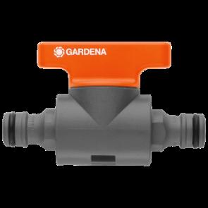 GARDENA spojka s regulačním ventilem 2976-20