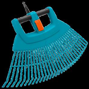 GARDENA cs-vějířové hrábě plastové XXL vario 3107-20