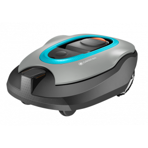 GARDENA robotická sekačka SILENO+1600 4055-72