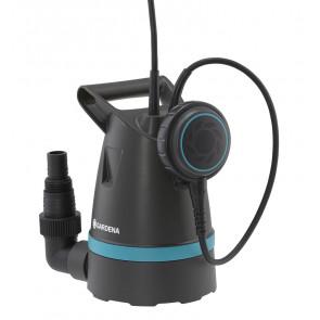 GARDENA ponorné čerpadlo pro čistou vodu 8200 NOVINKA 9000-29