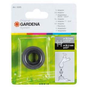 Adaptér GARDENA 5305-20