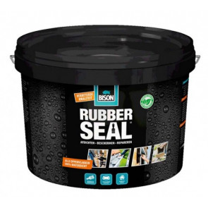BISON RUBBER SEAL 5 L