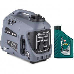 Fieldmann FZI 4010-Bi + olej