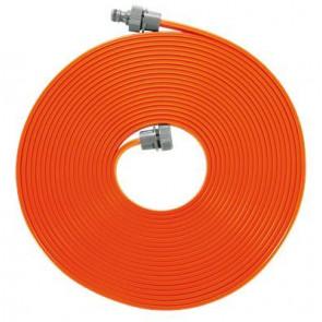 GARDENA hadicový zavlažovač, délka 15 m, oranžový 0996-20