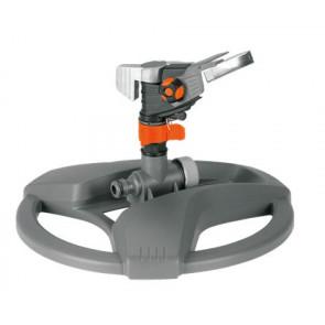 GARDENA 8135-20 impulzní, kruhový a sektorový zavlažovač se sáňkami Premium