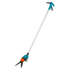 Nůžky na trávník Comfort s násadou, otočné 8740-20