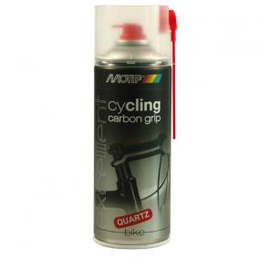 Cyklo carbon grip