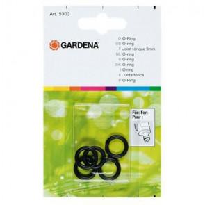 Gardena 5300-20 ploché těsnění 5 ks