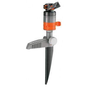 GARDENA 8144-20 turbínový zavlažovač s kolíkem Comfort