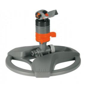 GARDENA 8143-20 turbínový zavlažovač se sáňkami Comfort