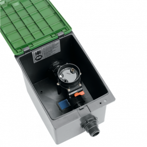 GARDENA box na ventil V1 (bez ventilu) 1254-29