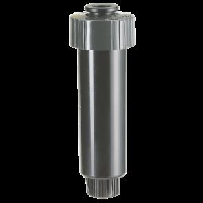 GARDENA výsuvný zadešťovač 100 s koncovou pruhovou tryskou 1553-29